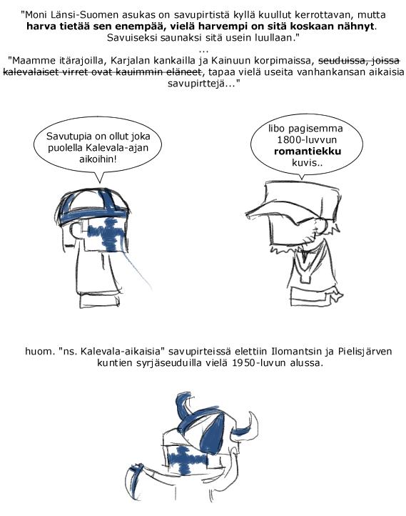 Kalevala-aika