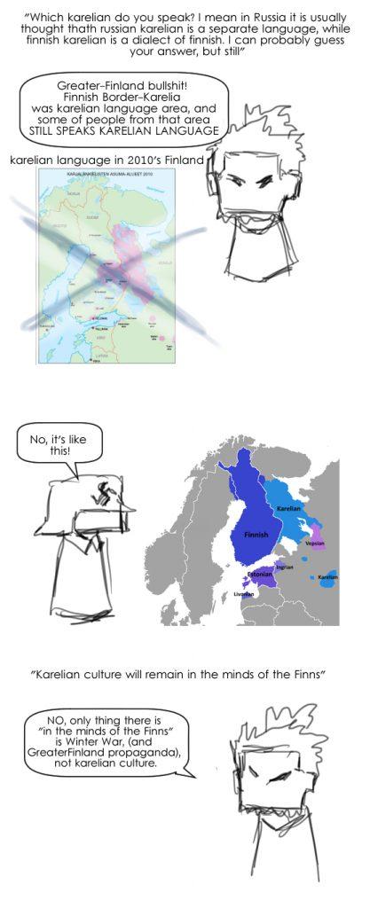 karelian-finnish