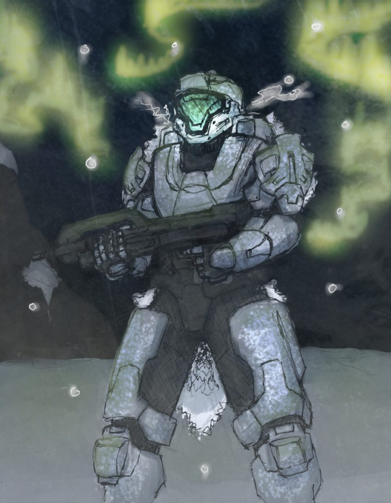 FrozenSpartan