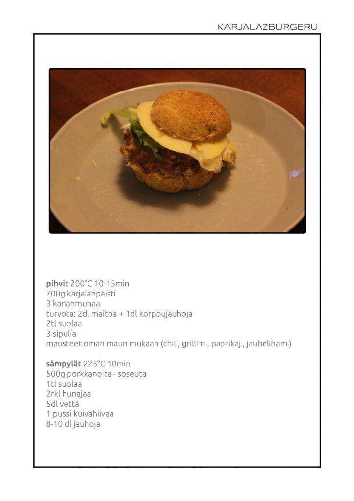 karjalazburgeru