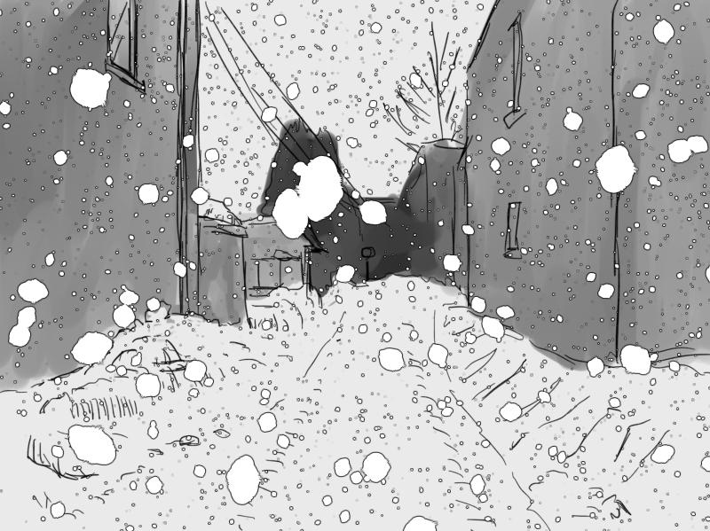 snowalley